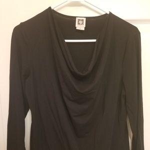 Anne Klein 3/4 Sleeve Top